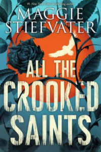 all the crookedsaints